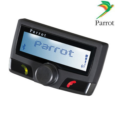 parrot kit bluetooth
