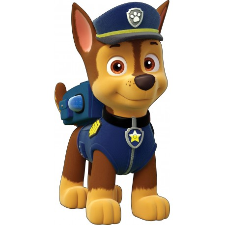 paw patrouille