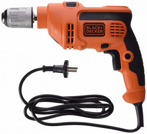 perceuse black and decker
