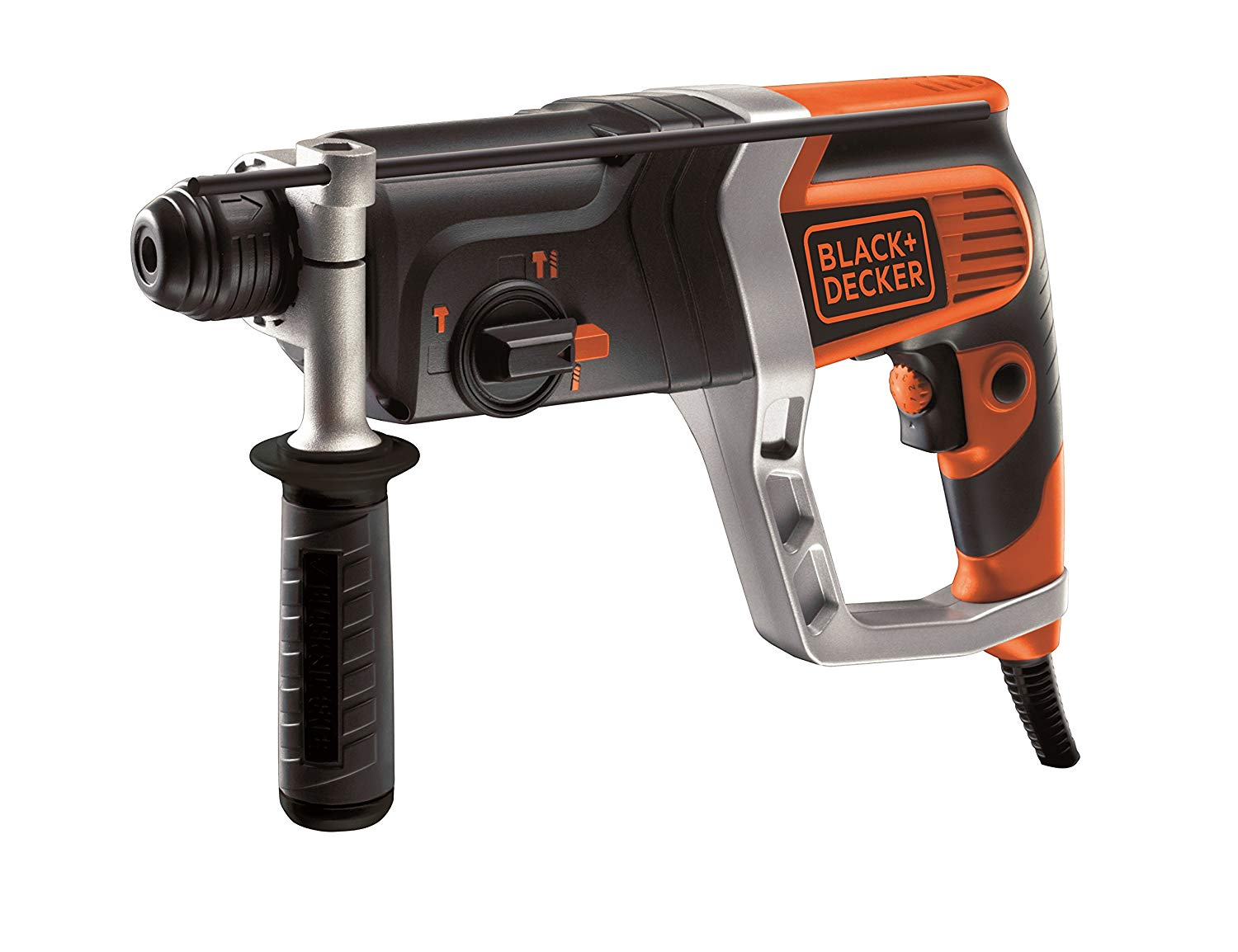 perforateur black et decker