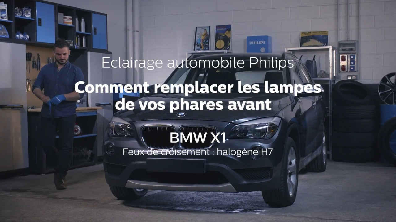 philips eclairage auto