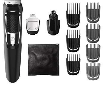 philips multigroom 3000