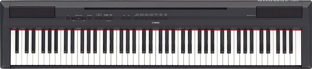 piano yamaha 88 touches