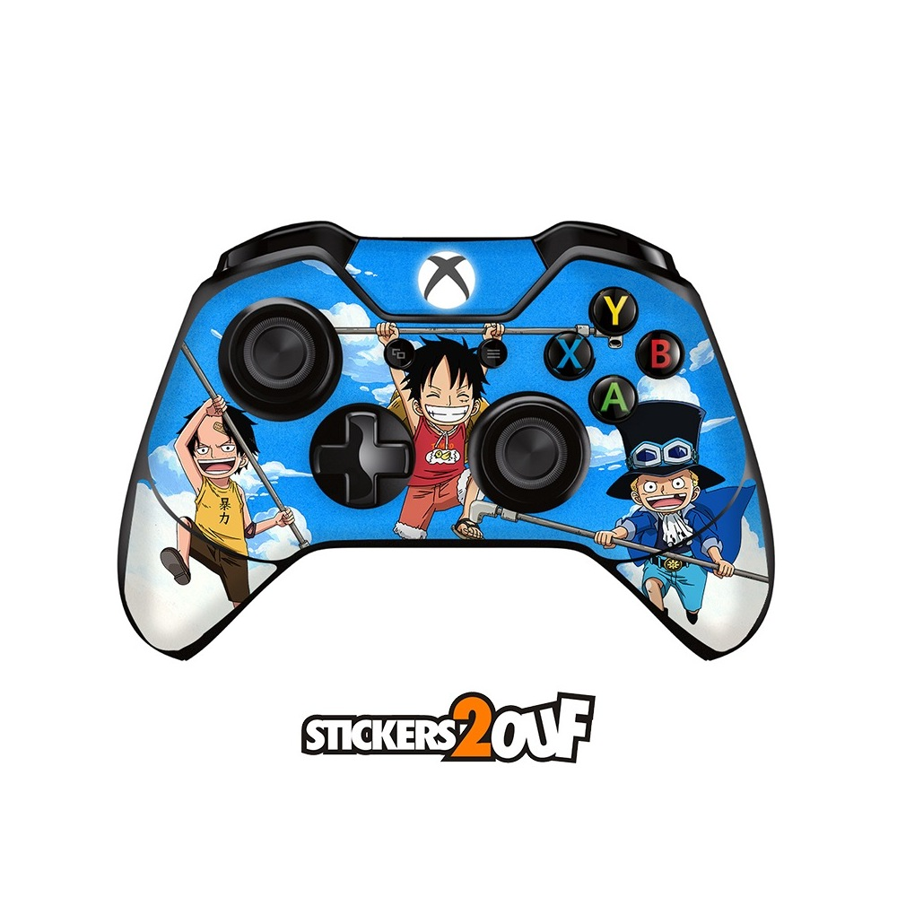 pieces manette xbox one