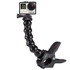pince go pro