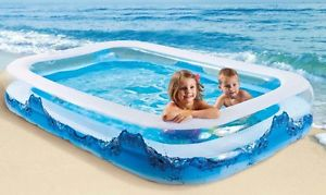 piscine gonflable 2 boudins
