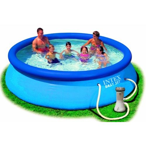 piscine hors sol gonflable intex