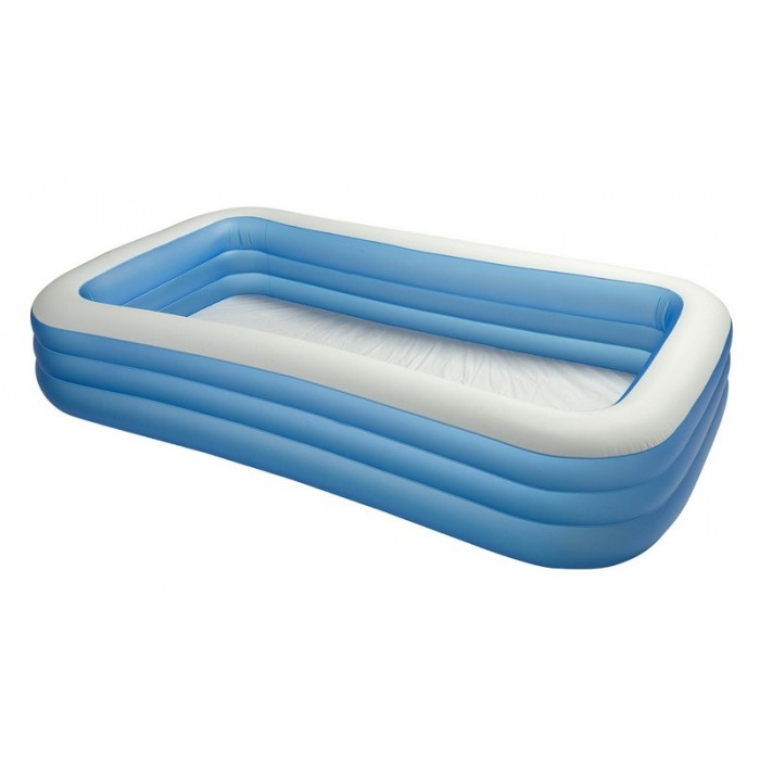 piscine intex rectangulaire gonflable