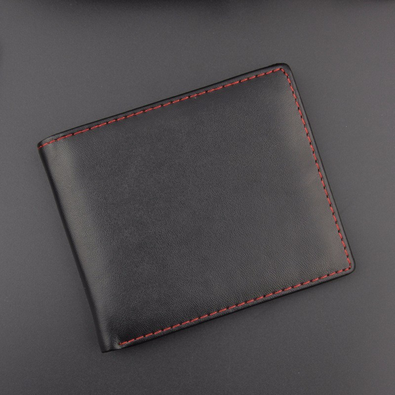 portefeuille homme cuir extra plat