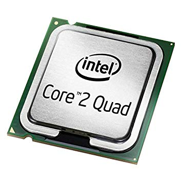 processeur intel core 2 quad