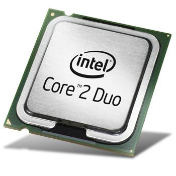 processeur intel core 2
