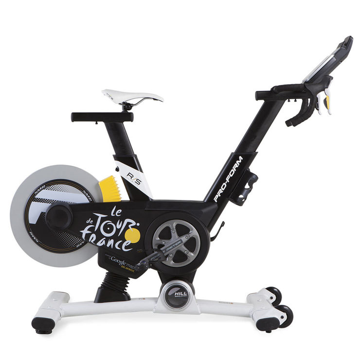 proform fitness bike