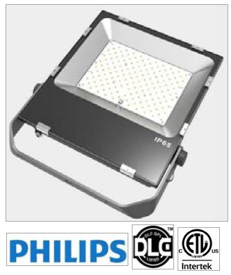 projecteur led philips