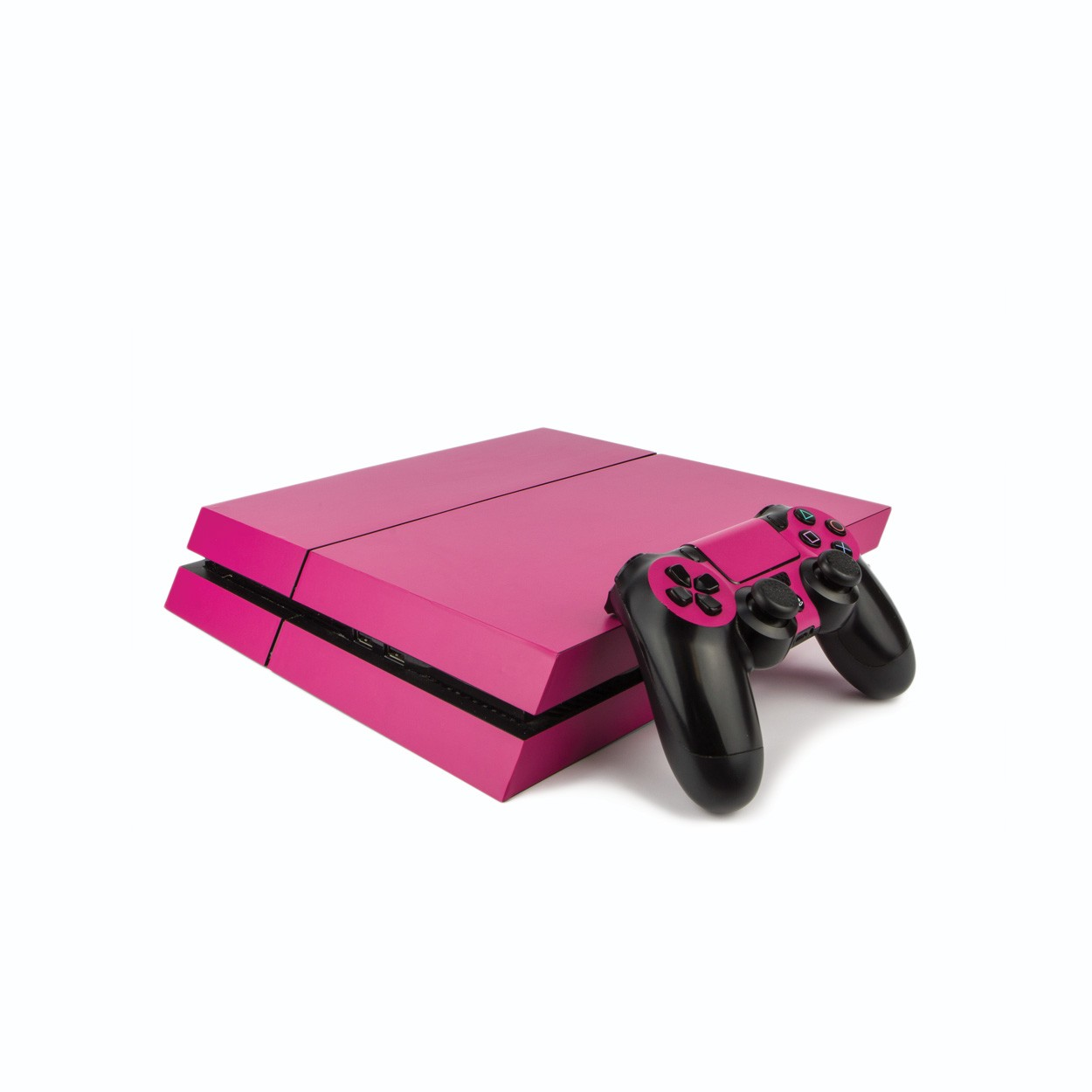 ps4 rose