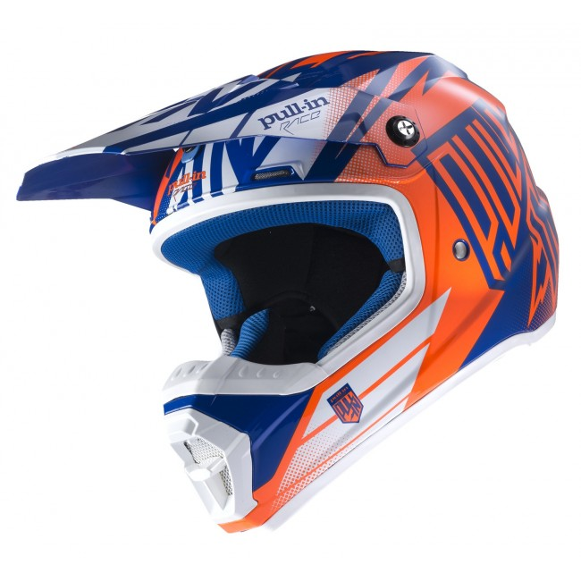 pull in casque