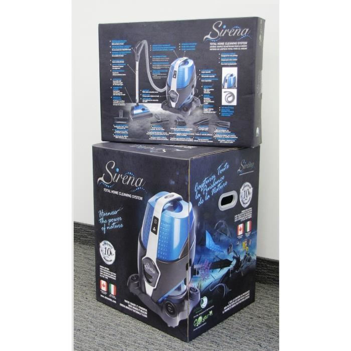 purificateur d air aspirateur