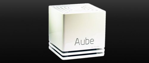 purificateur d air aube