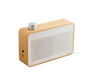 radio portable design