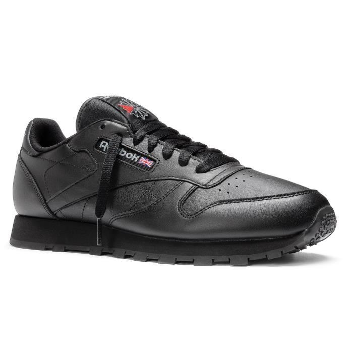 reebok chaussures homme