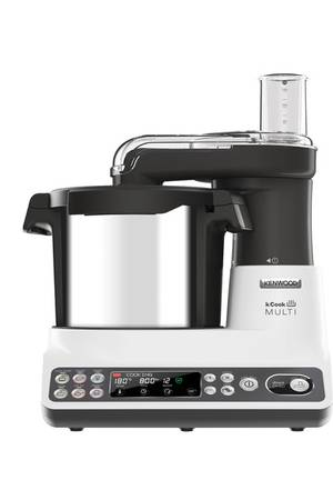 robot cuiseur multifonction kenwood