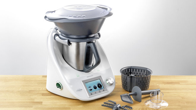 robot cuisson thermomix