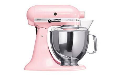 robot rose kitchenaid