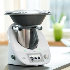 robot thermomix tm5