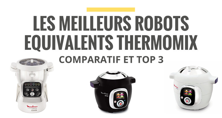 robot type thermomix