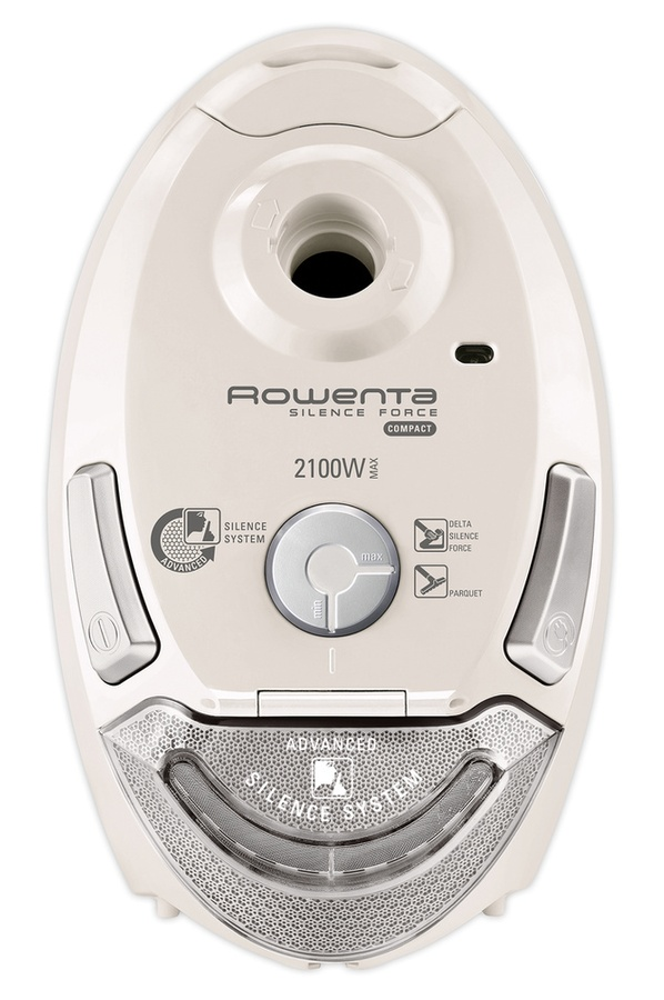 rowenta silence force 2100w