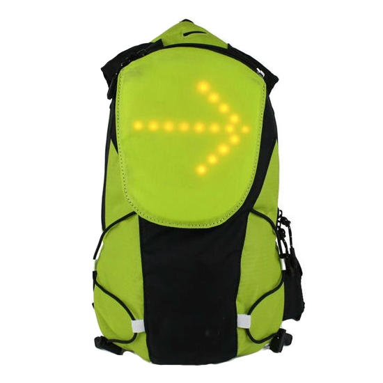 sac à dos led