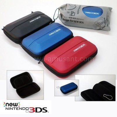 sacoche new 3ds