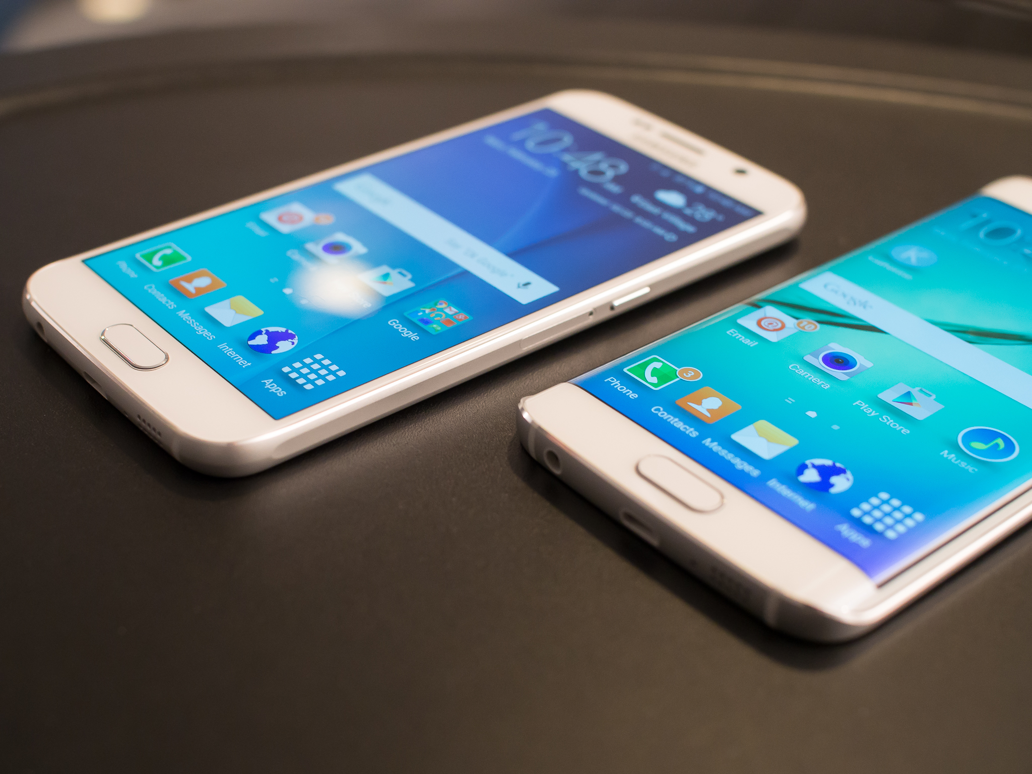 samsung galaxy s6 android