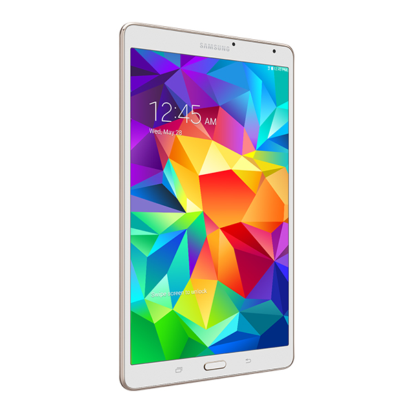samsung galaxy tab s 8 pouces