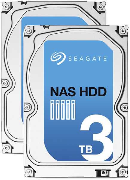 seagate nas 3to