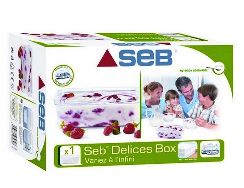 seb delices box