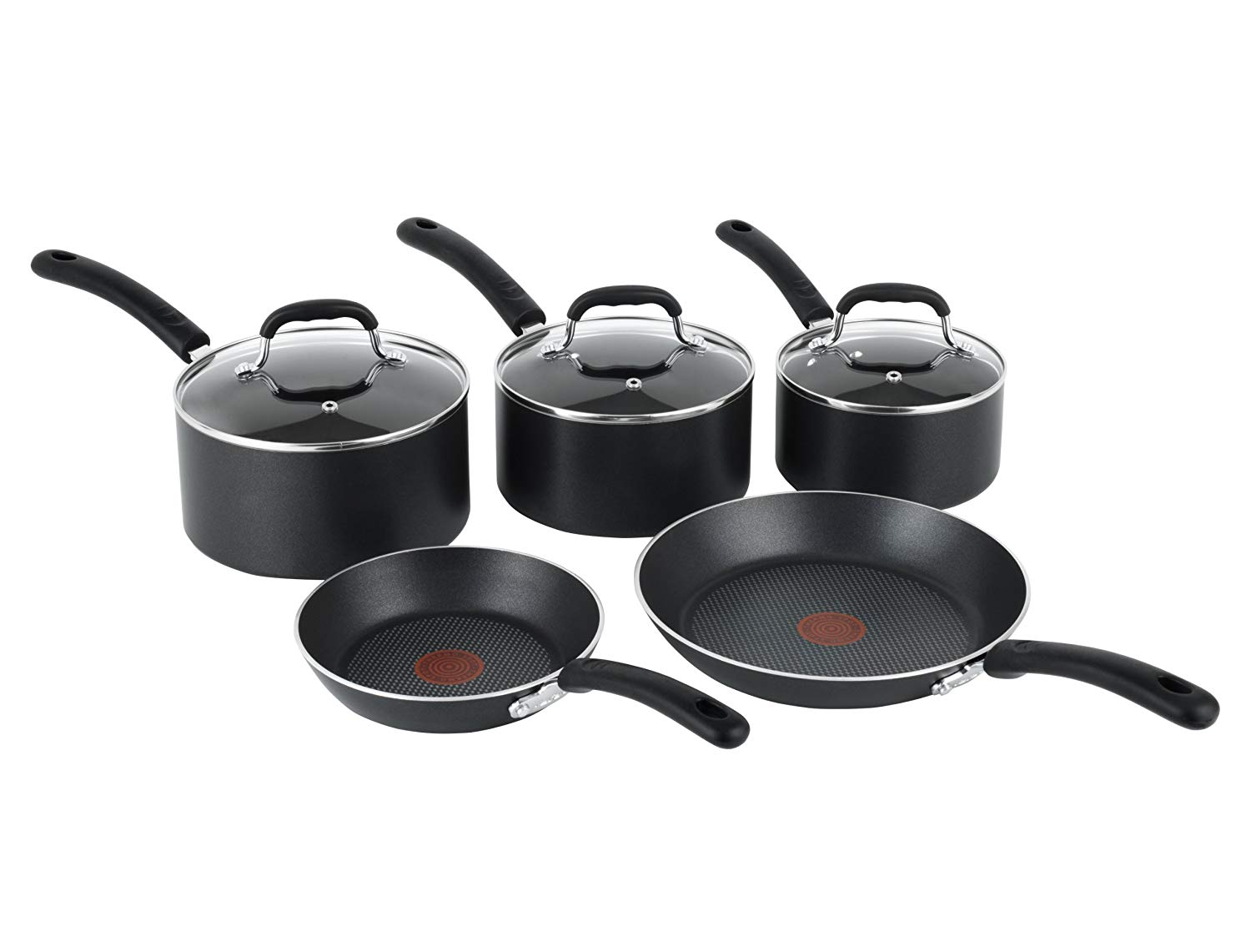 set tefal induction