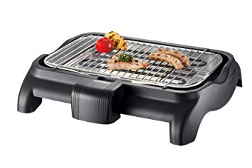 severin barbecue
