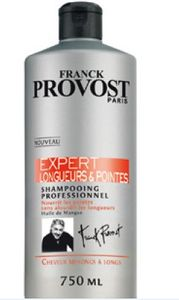 shampooing professionnel