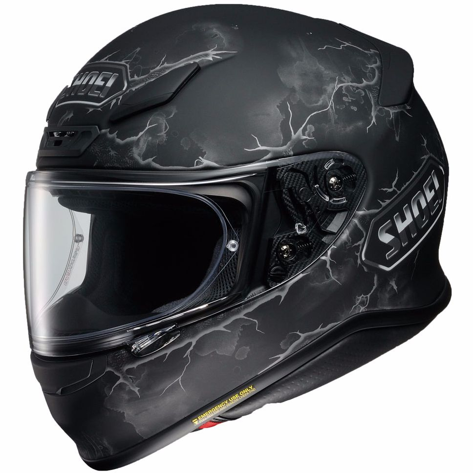 shoei casque