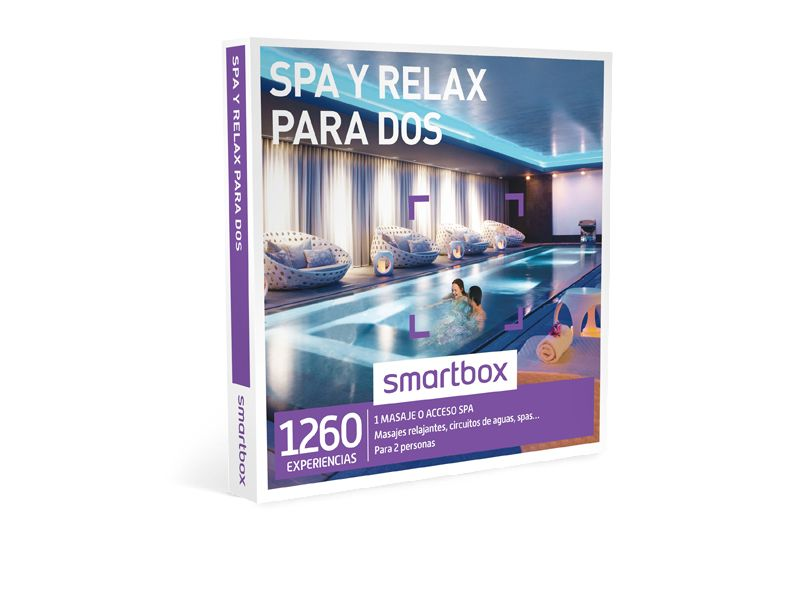 smartbox spa