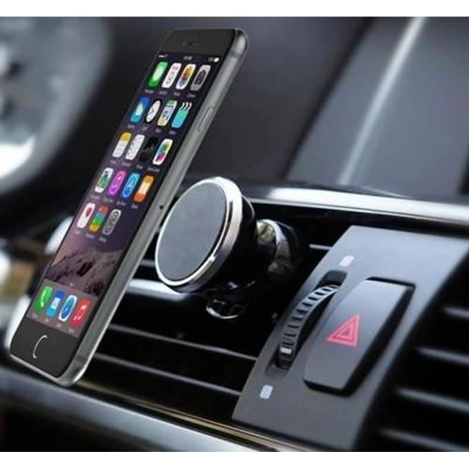 socle iphone voiture