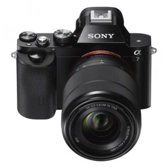 sony appareil photo reflex