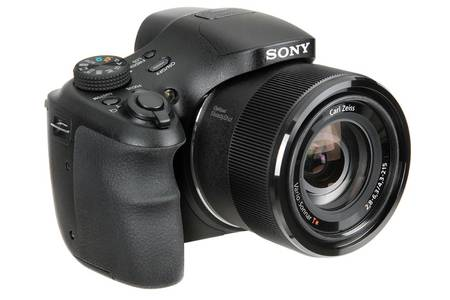 sony appareille photo