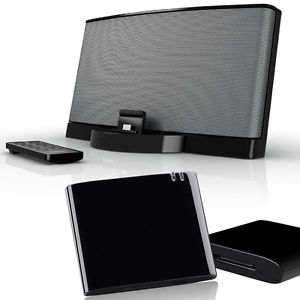 sounddock bluetooth