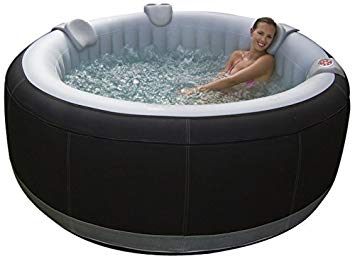 spa gonflable luxe