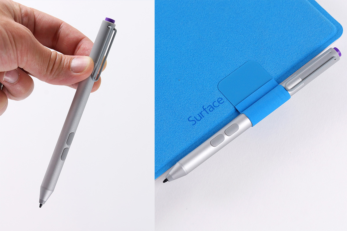 stylet surface 3 pro