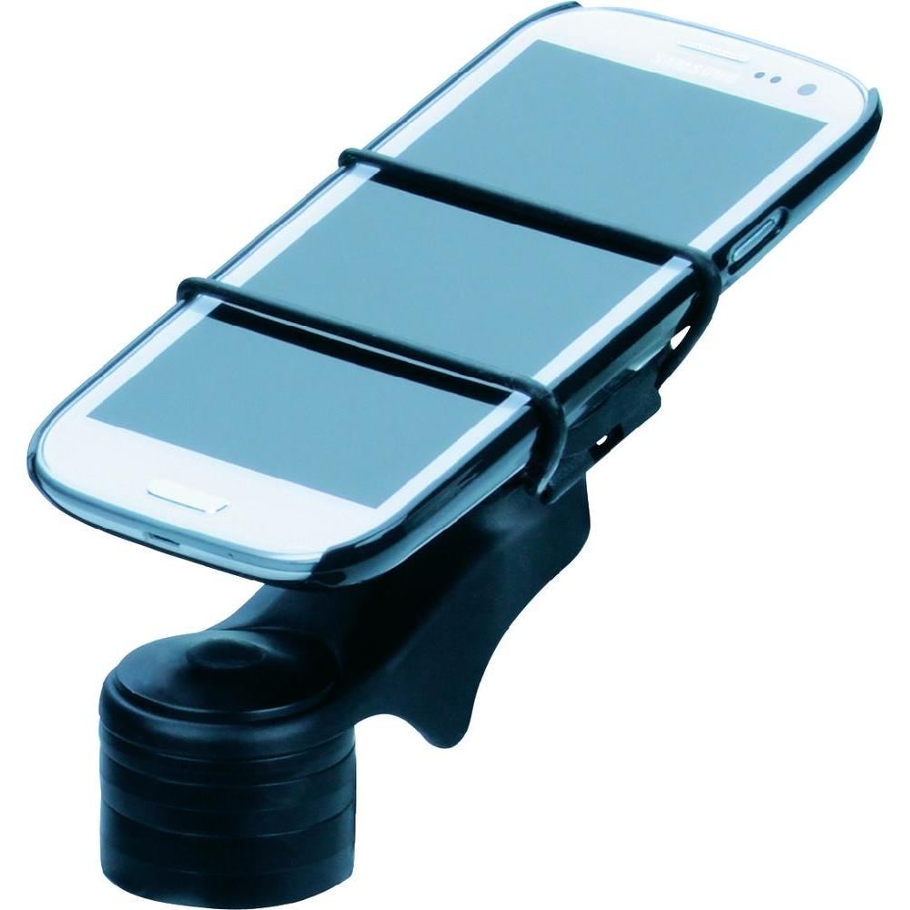 support telephone portable pour velo