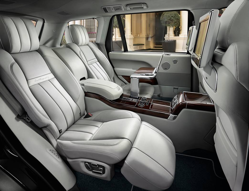 suv le plus confortable
