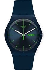 swatch montre homme