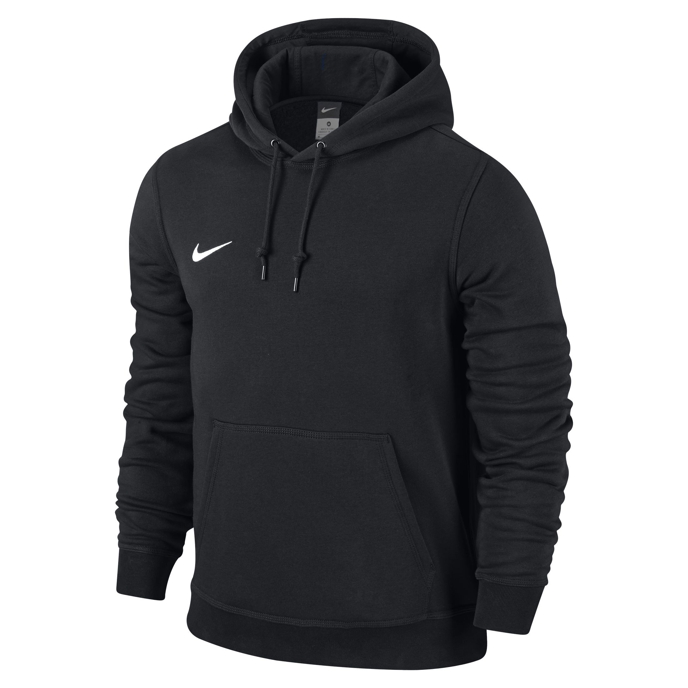 sweat nike à capuche